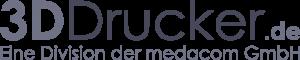 3DDrucker.de | Damit Ihre Ideen Form annehmen