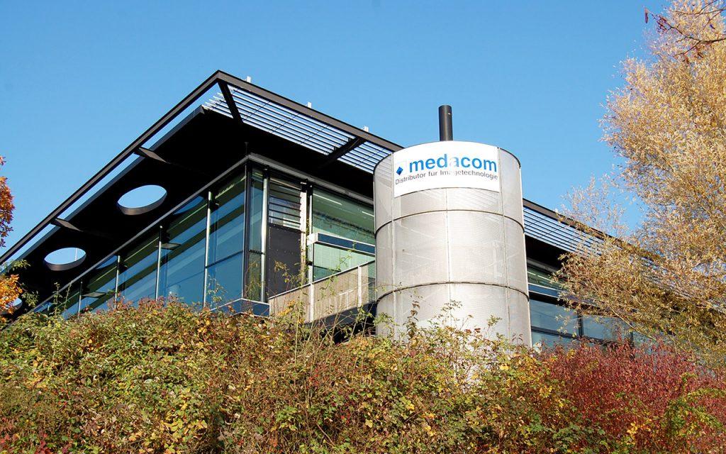 Die medacom GmbH in Butzbach ist Ihr führender Partner für 3D-Druck- und Großformatprojekte