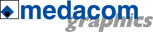medacom graphics - Lösungen für die Werbetechnik
